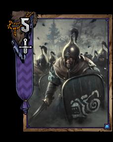 clan-tuirseach-skirmishers