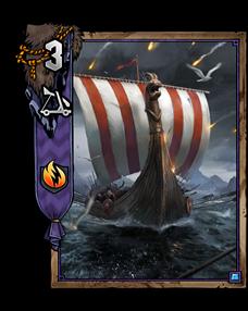 war-longship