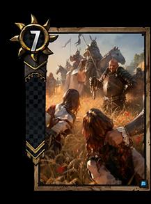 Alba Cavalry