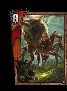 Arachas Behemoth