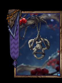 Bone Talisman