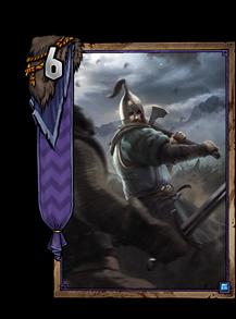 Clan Axeman