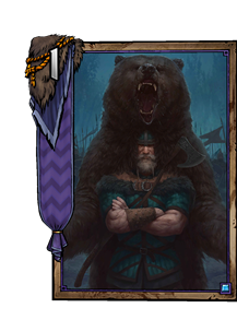 Clan Beastmaster