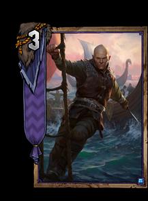 Clan Corsair