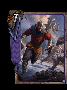 Clan Marauder