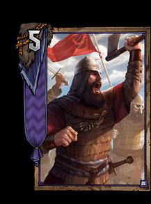 Clan Warcrier