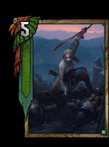 Elven Swordmaster