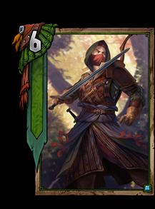 Half-Elf Hunter