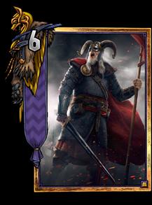 Harald the Cripple