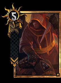 Letho Kingslayer