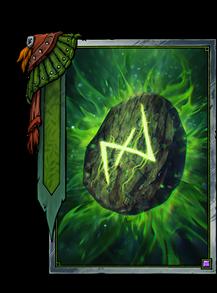 Morana Runestone