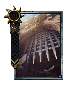 Nilfgaardian Gate