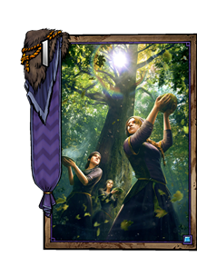 Priestess of Freya
