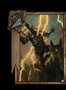 Alzur's Thunder