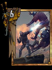 Geralt Aard