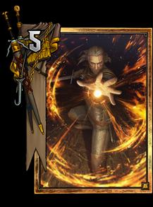 Geralt Igni
