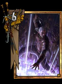 Geralt Yrden