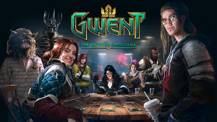 GWENT_KeyArt_Illustrated_1920x1080_EN