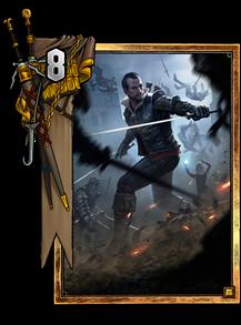 Lambert Swordmaster