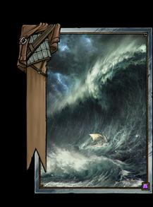Skellige Storm